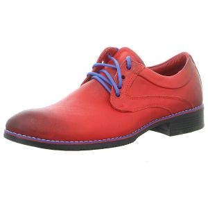 Business-Schuhe - Kristofer - K3 ROT