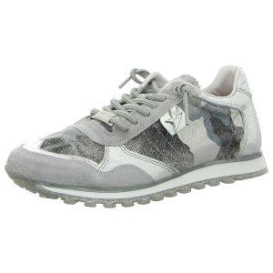 Sneaker - Cetti - camuflaje plata