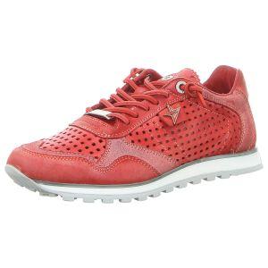 Sneaker - Cetti - nat.tin-wash rojo