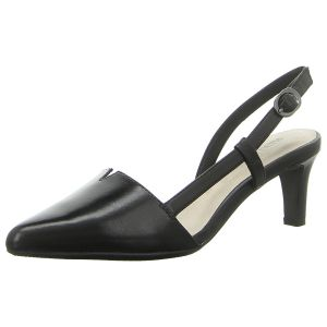 Pumps - Gerry Weber - Palma 03 - schwarz