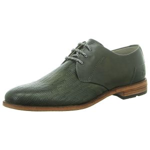 Business-Schuhe - Daniel Hechter - Zico Summer - green