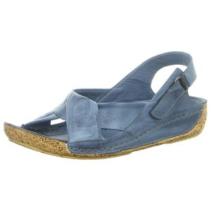 Sandalen - Gemini - jeans