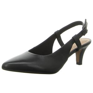 Slings - Clarks - Linvale Loop - black
