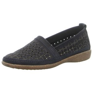 Slipper - Longo - blue
