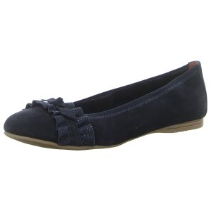 Ballerinas - Tamaris - navy