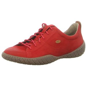 Schnürschuhe - camel active - Inspiration 70 - red