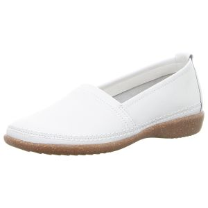 Slipper - Longo - white