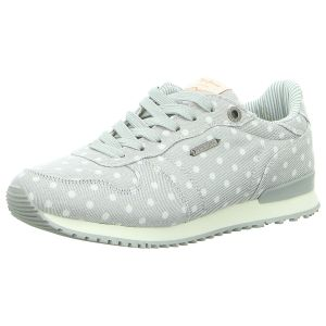 Sneaker - Pepe Jeans - Gable Sweet - light greystone