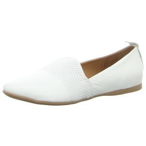 Slipper - MACA Kitzbühel - white