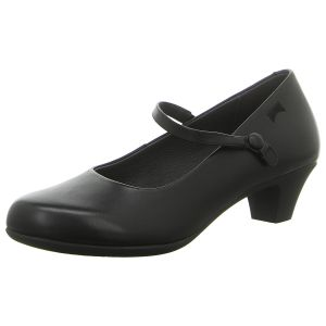 Pumps - Camper - Helena Bajo - black