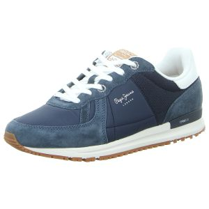 Sneaker - Pepe Jeans - Tinker Pro Premium - sterling