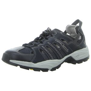Outdoor-Schuhe - camel active - Evolution 21 - navy