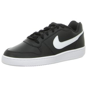 Sneaker - Nike - Ebernon Low - black/white