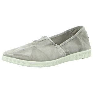 Slipper - Natural World - Camping Enzimatico - gris claro enzimatic