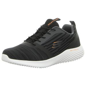 Sneaker - Skechers - Bounder - black