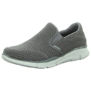 Slipper - Skechers - Equalizer Slickster - char