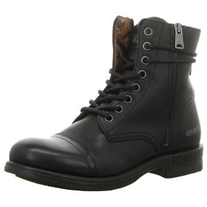 Stiefeletten - Replay - Phim - black