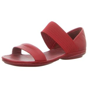 Sandalen - Camper - Right Nina - medium red