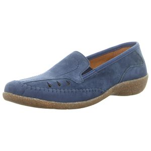 Slipper - Longo - aa-blue