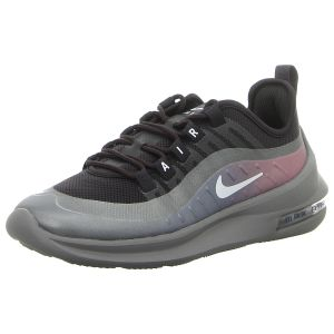Sneaker - Nike - WMNS Air Max Axis Premium - oil grey/white-regency-purple