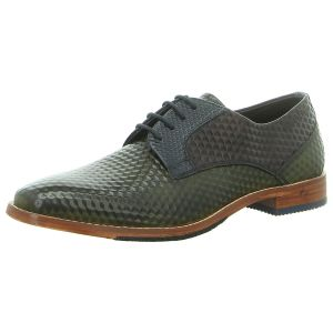 Business-Schuhe - Daniel Hechter - Renzo Flex - green