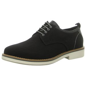 Business-Schuhe - Vagabond - Belgrano - black