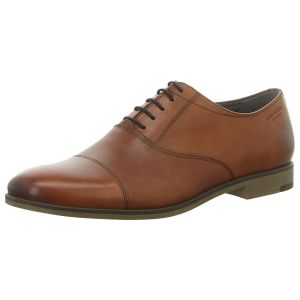 Business-Schuhe - Vagabond - Linhope - cognac