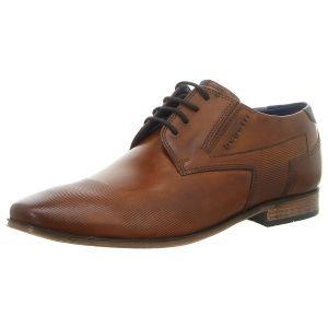 Business-Schuhe - Bugatti - Morino - cognac