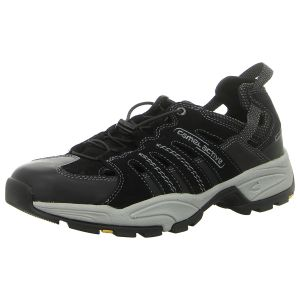 Outdoor-Schuhe - camel active - Evolution 21 - black
