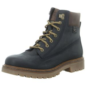 Stiefeletten - camel active - Canberra GTX 11 - midnight/mocca