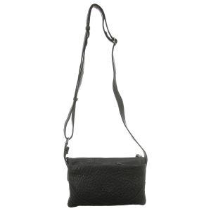 Handtaschen - Voi Leather Design - RV-Tasche - schwarz