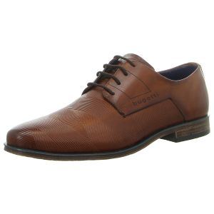 Business-Schuhe - Bugatti - Lucas - cognac
