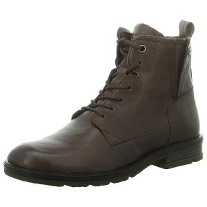 Stiefeletten - camel active - Aged 70 - mushroom