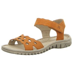 Sandalen - Josef Seibel - Lucia 07 - orange