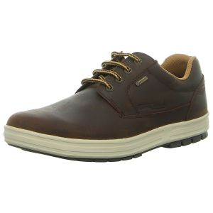 Schnürschuhe - camel active - Laponia GTX 43 - mocca