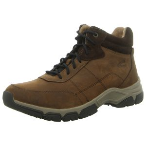 Outdoor-Schuhe - camel active - Impact PL 13 - lt.mocca/mocca