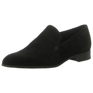 Slipper - Vagabond - Frances - black