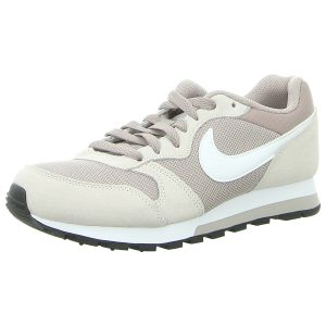 Sneaker - Nike - Women's MD Runner 2 - pumice/white-phantom-black