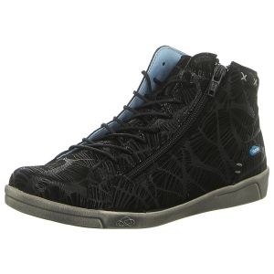 Sneaker - Cloud - Aika Boot - night black