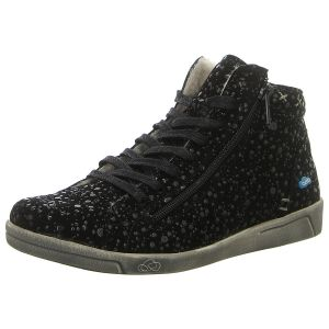 Sneaker - Cloud - Aika Boot WL - lunar black