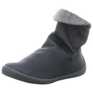 Stiefeletten - Softinos - NAT332SOF - navy/grey