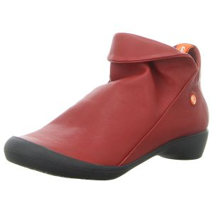 Stiefeletten - Softinos - Farah - red