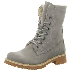 Stiefeletten - Tamaris - light grey