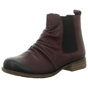Gerry Weber Damen Stiefelette Carmen 31 in bordeaux