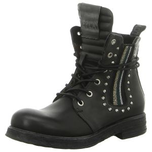 Stiefeletten - Replay - Pollon - black