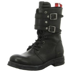 Stiefeletten - Replay - Edge - black
