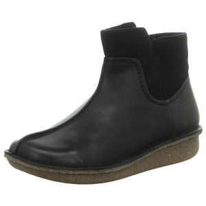 Stiefeletten - Clarks - Funny Mid - black/comb