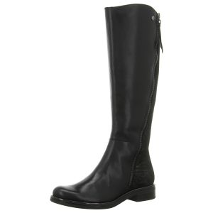 Stiefel - Caprice - black zebra co
