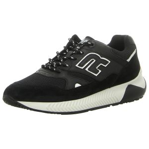 Sneaker - Replay - Cunnayer - black black white
