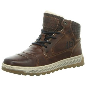 Stiefeletten - Bugatti - Exeter - dark brown